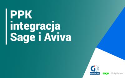 Pracownicze Plany Kapitałowe – Sage i Aviva